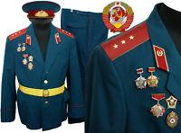 M69 Soviet Internal Troops of the MVD OFFICER'S parade uniform Soviet Army