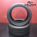 2x Tires Michelin Pilot Super Sport 2554020 25540zr20 2554020 No Patch 59620