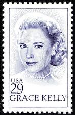 USA ETATS UNIS 1993 N°2140** Grace Kelly,  MNH