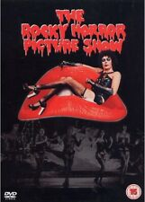 The Rocky Horror Picture Show (DVD, 1975)