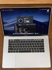 "Apple 2019 15"" MacBook Pro i7 2.6Ghz 16GB ram 6GB video 500GB SSD APPLE CARE"