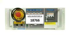 ESI Electro Scientific Industries AC Power Control Unit 9250 Laser System Spare