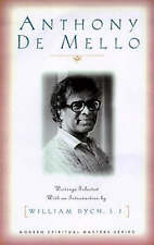 Very Good 1570752834 Paperback ANTHONY DE MELLO: Selected Writings (Modern Spiri