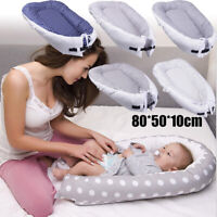 Newborn Care Baby Crib Travel Removable Safe Portable Infant Multifunction