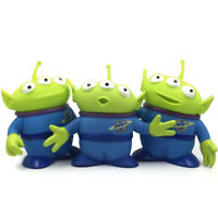 Disney Toy Story Alien Plastic Figures Toy Xmas Gifts Collectible Toys 6inch