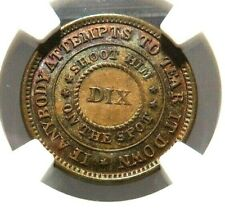 HIGH GRADE - ONLY 1 FINER - FLAG OF OUR UNION - PCWT - 207/409a - NGC MGC- 65