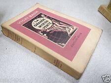 LA GRANDE MISE EN VENTE VICKI BAUM STOCK 1938 *