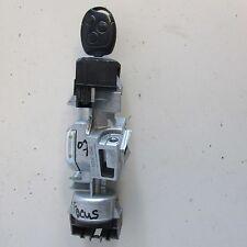 Blocchetto accensione con chiave 3M513F880AC Ford Focus Mk2 04-11 8725 17-2-D-9