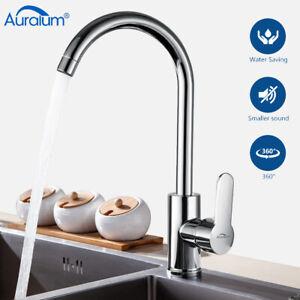Wasserhahn Küchenarmatur Einhandmischer Mischbatterie Spültischarmatur für Küche