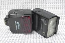 Nikon SB-600 Speedlite Flashgun for Nikon DSLR cameras