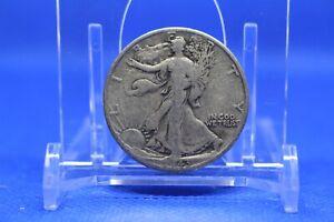 1943-D Silver Walking Liberty Half Dollar *90% Silver*
