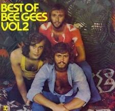 Bee Gees The Best Of Vol.2 0081227988494