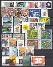 Slovenia - year  1999 - collection- MNH
