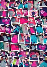 HuGe Lot Girl Clothes Size 6/6X & 7/8  - (5 Mini Lots)