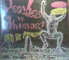 "Gibby Haynes And His Problem* vs. Peaches - Redneck Sex 12"" Butthole Surfers"