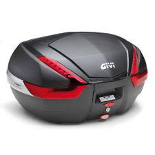 Givi V47NN Tech Bauletto Valigia Monokey per Moto Scooter - Nero