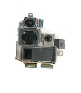 Genuine Replacement Back Rear Camera Flex Samsung Galaxy S20 Ultra QC Approved