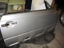 Tür Recht rostfrei Mercedes W140 CL Coupe Erstlack silber sehr gut München