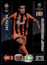 Panini Champions League 2010-2011 Adrenalyn XL Jadson Shakhtar Fan's Favourite
