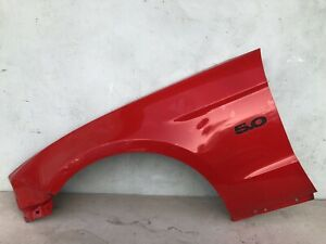 2010 2011 2012 2013 2014 Ford Mustang Fender LH