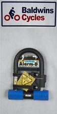 Oxford Alarm-D Mini (205mmL x 155mmW x 14mm) LK352