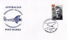 Permanent Commerative Pictorial Postmark - Gawler 17 Jan 2000 - 45c