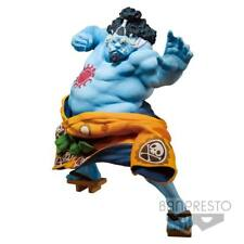 Lizenzierte One Piece Figur Banpresto World Figure Colosseum Jimbei Jinbe Jimbe