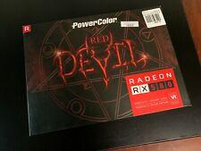PowerColor Red Devil Radeon RX 580 8gb Gddr5 NR Tested