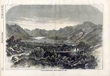 Cattaro-Cattaro-Dalmazia-Montenegro Kol. legno chiave 1868