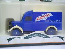 "Lledo Days Gone DG063027, 1950 Bedford 30CWT VAN ""BIRDS EYE Frozen Foods"