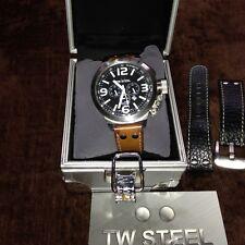 Tw Steel Tw4 Watch