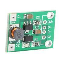 DC-DC Adjustable Step Up Power Module 1V-5V to 5V Boost Converter Board