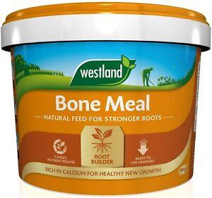Bone Meal Root Builder 10KG Greener Healthier Stronger Roots Foliage