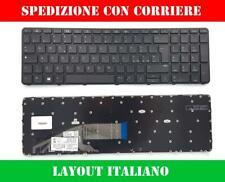 TASTIERA HP 831022-061 841137-061 733688-051 827028-061 837549-bb1 ITALIANA