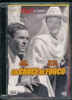 EBOND  La croce di fuoco DVD JEWEL BOX D566846