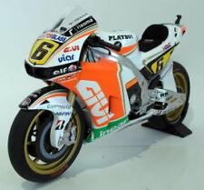 Motos et quads miniatures en édition limitée moulé sous pression pour Honda