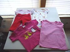 Baby Clothes As They Grow Set 3 to 6 M Disney and Miniwear,6 to 9 M Disney, EUC