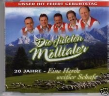 (241N) Die Fidelen Molltaler, Unser Hit Feiert Geburtst