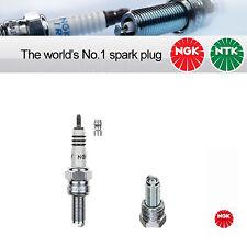 NGK CR9EIX / 3521 Iridium IX Spark Plug 6 Pack Replace OE122 RG4PHP IU27 IU27