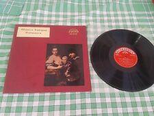 SUPRAPHON SUA ST 59189 Musica Antiqua Bohemica Stamic/ Pichl Orchestral Trios NM