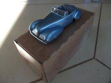 aero 50 convertible cabriolet 1938 1/43