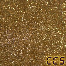 Big Metal Flakes Bright Gold Auto Car Effektlack 25g (100g=18€)