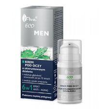 AVA Eco Men krem pod oczy/ Targeted under eye cream