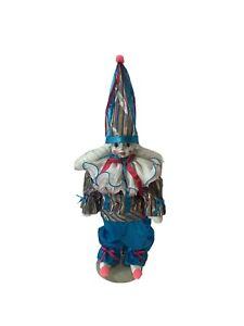 Betty Jane Carter Vintage Limited Edition Musical Porcelin Doll Vali 912703