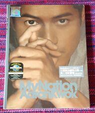 Aaron Kwok ( 郭富城 ) ~ My Nation ( Hong Kong Press ) Cd
