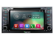 Android 6.0 Autoradio VW Touareg T5 Multivan Transporter DAB+ Bluetooth Wifi DVD
