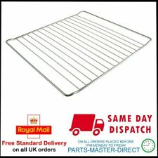 UNIVERSAL COOKER OVEN GRILL RACK GRID METAL SHELF RACK 365mm X 397mm