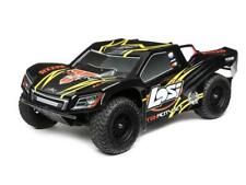 Losi TENACITY SCT RTR, AVC: 1/10 4WD noir /jaune / LOS03010T1