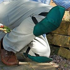 Gardeners Knee Pads One Size Fits All Easy To Fasten