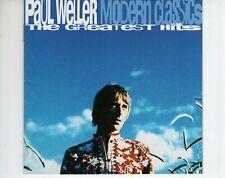 CD PAUL WELLERmodern classics - the greatest hitsVG++  (A4048)